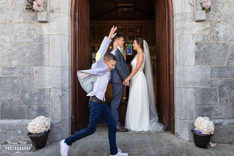 Coolbawn Quay Wedding Photos
