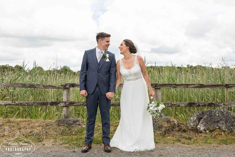 Average Price of a Wedding Photographer Ireland