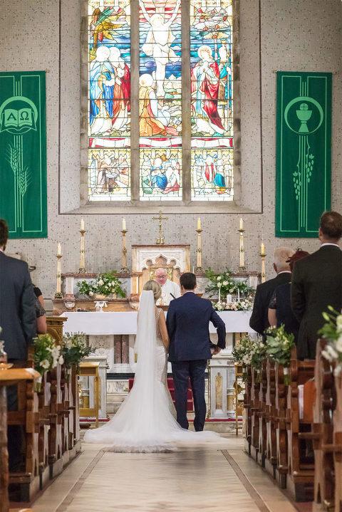 Borris House Relaxed Wedding - Irish Wedding Photographer, Dublin - Ireland
