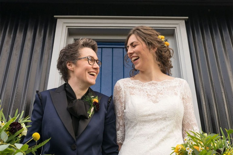 Mount Druid Same Sex Wedding Photographer Ireland
