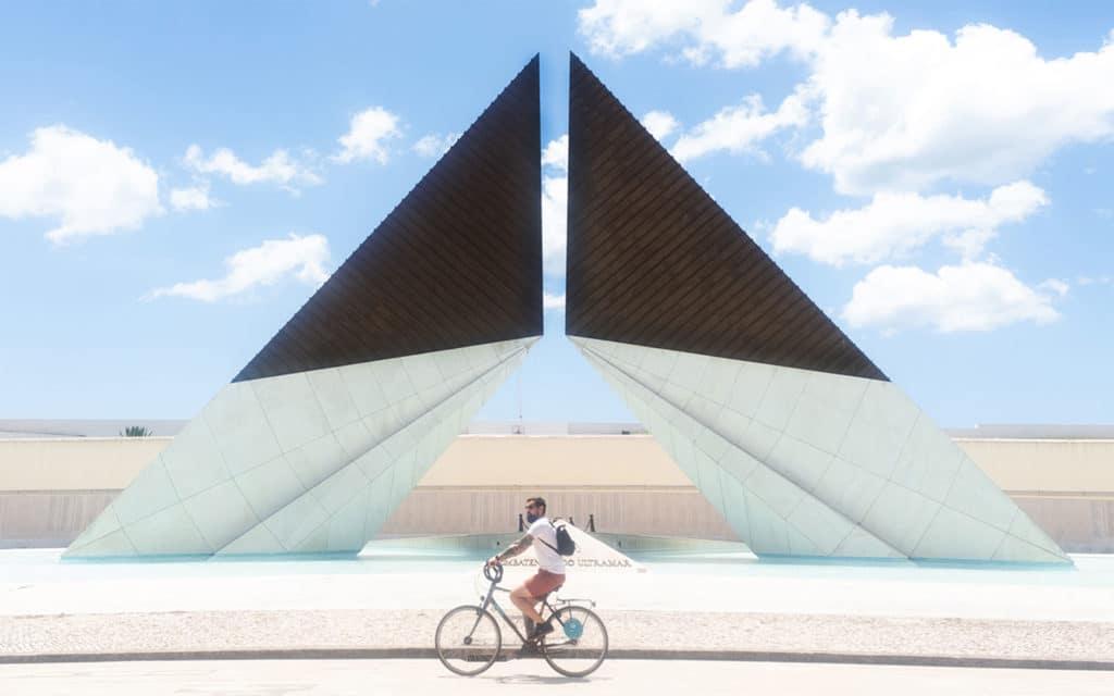 bike rental lisbon