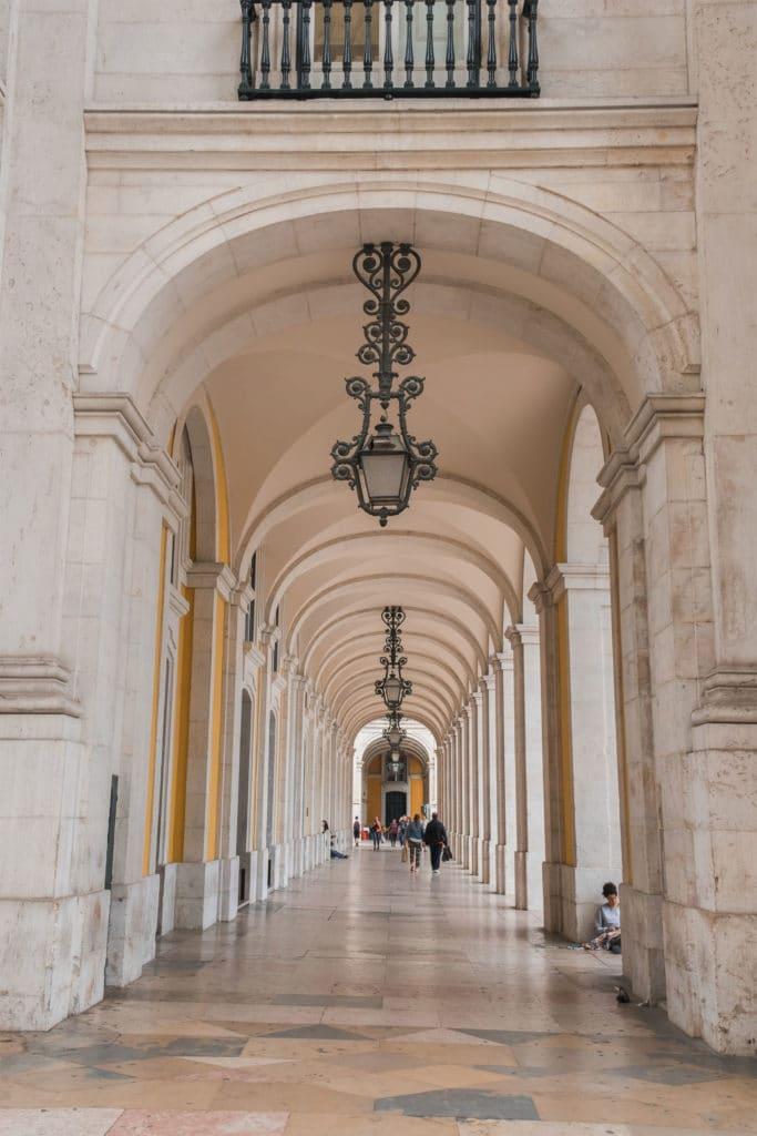 Lisbon honeymoon minimoon ideas
