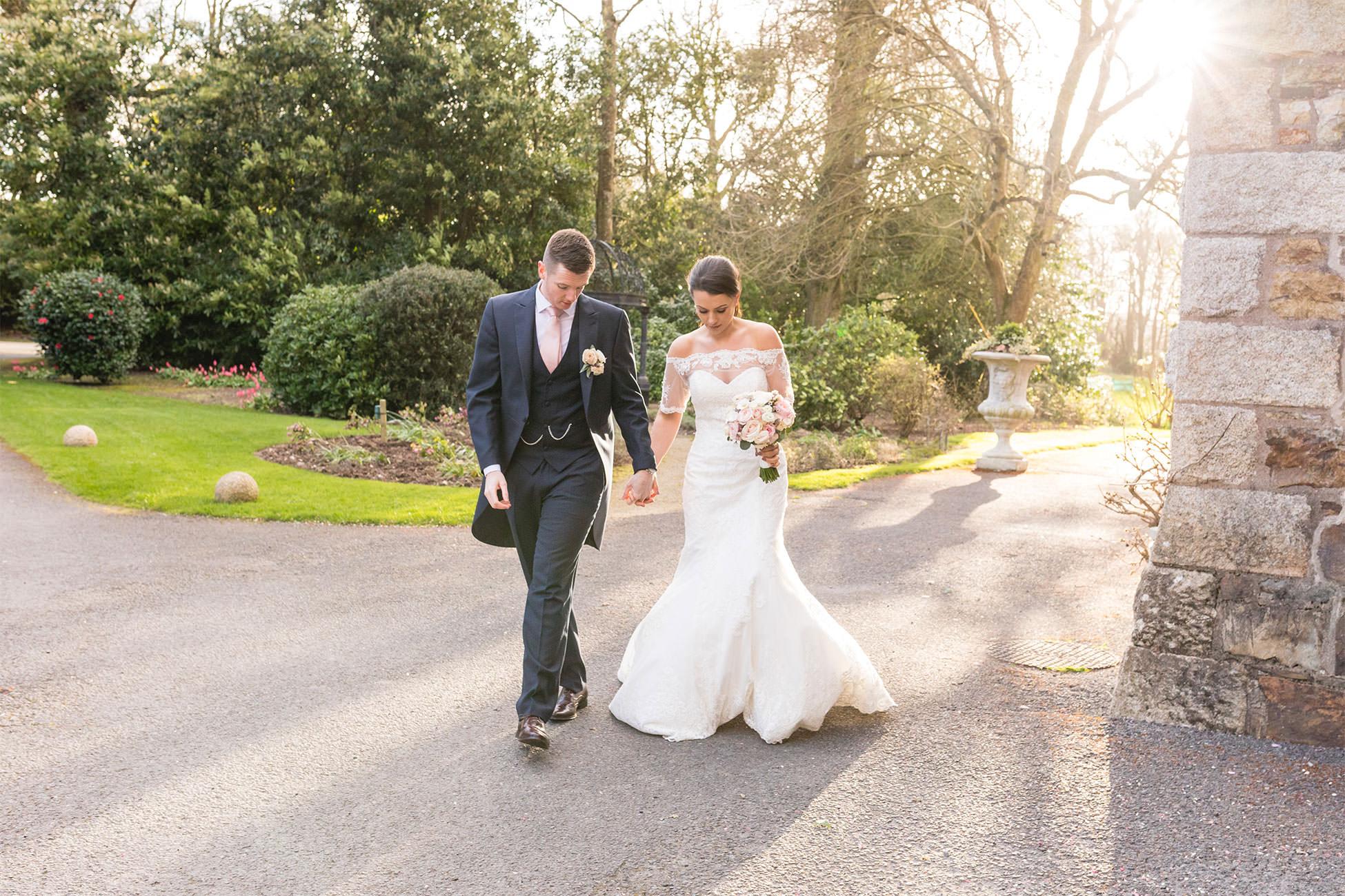 Best Irish Destination Wedding Photographer