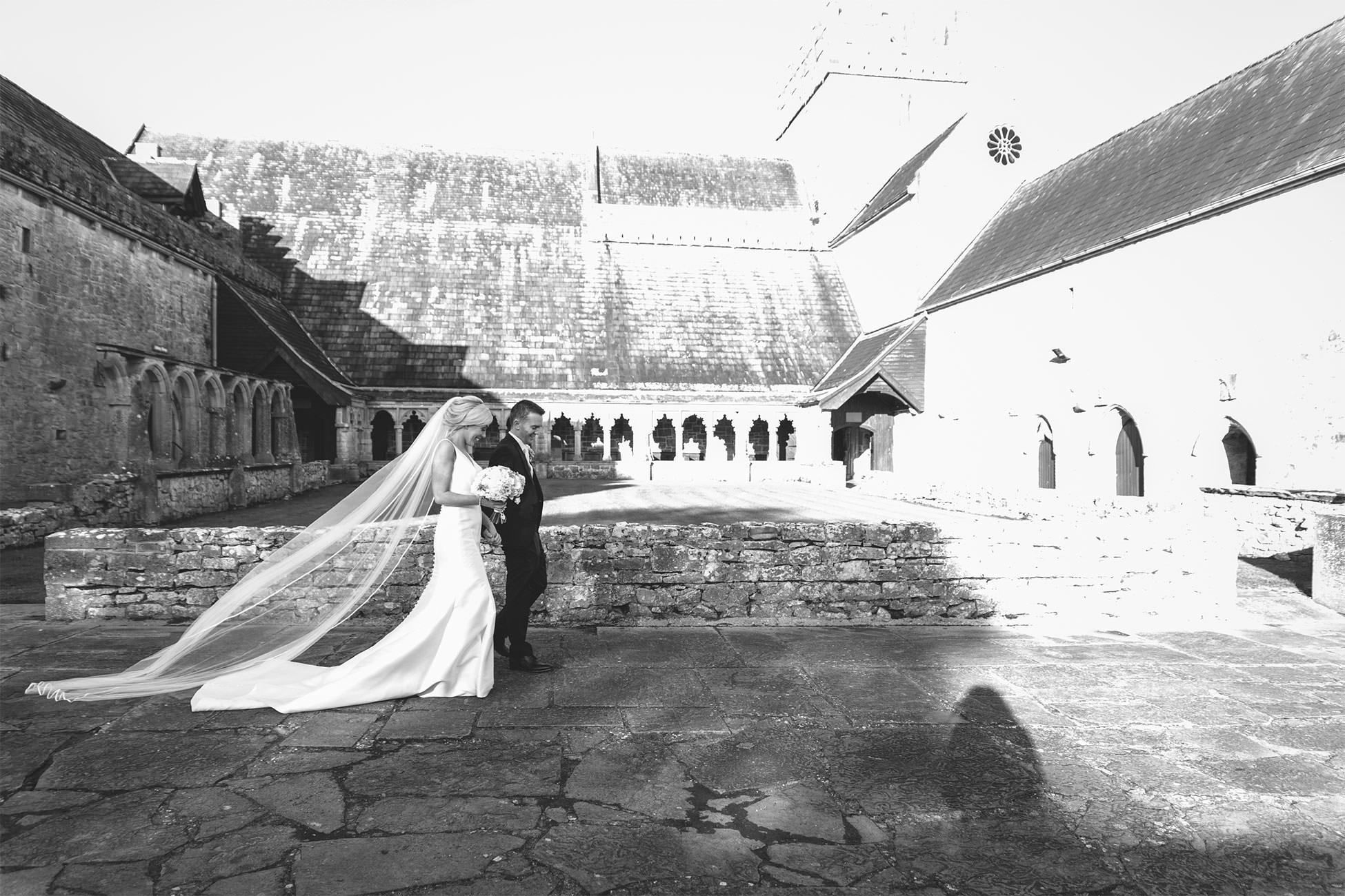 Best Holycross Abbey Wedding Photographer 2020