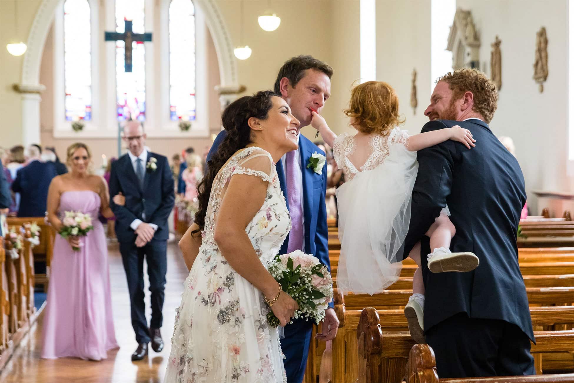 Best Meath Wedding Photographer 2020
