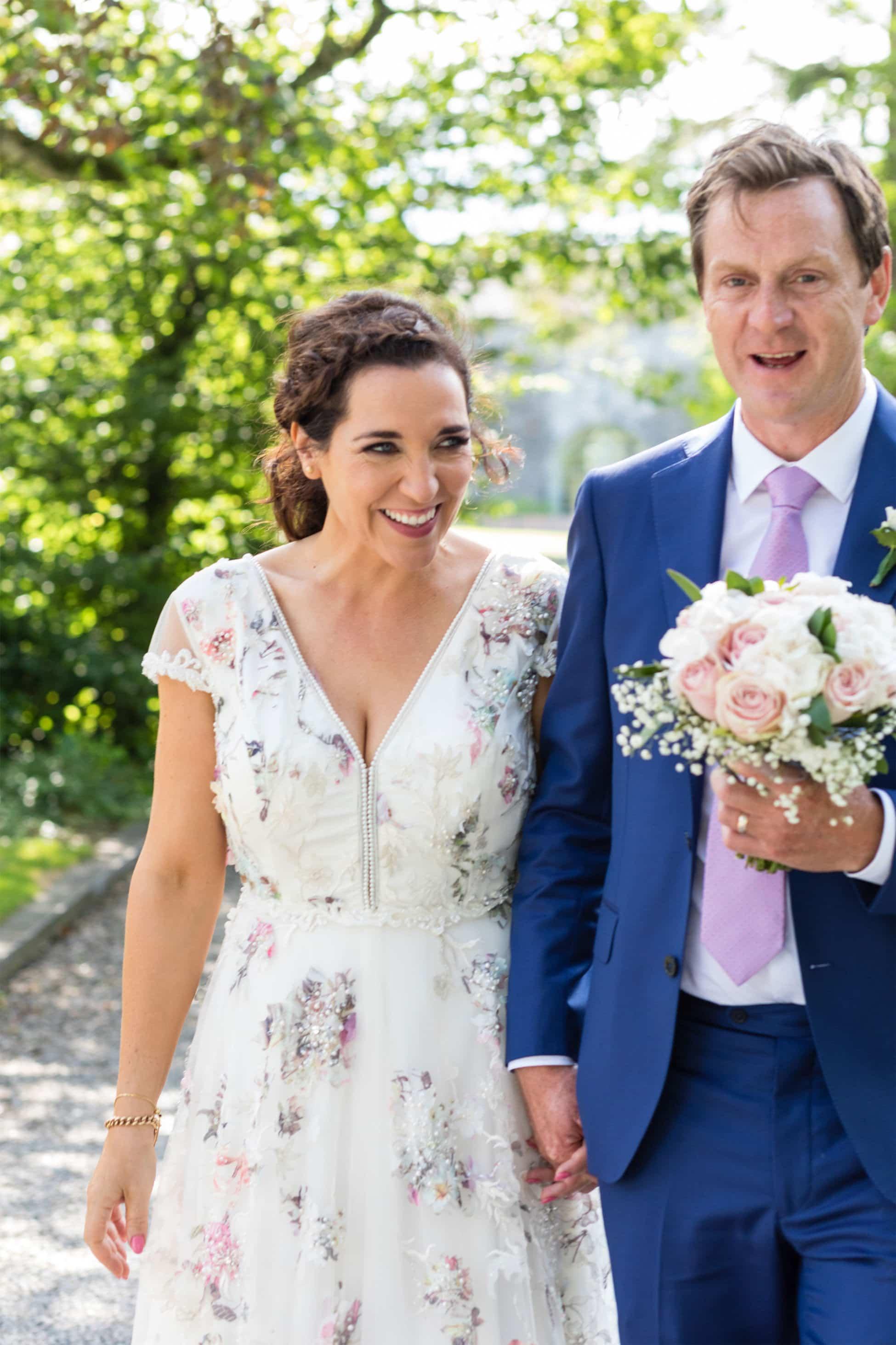 Best Ballymagarvey Village Wedding Photographer