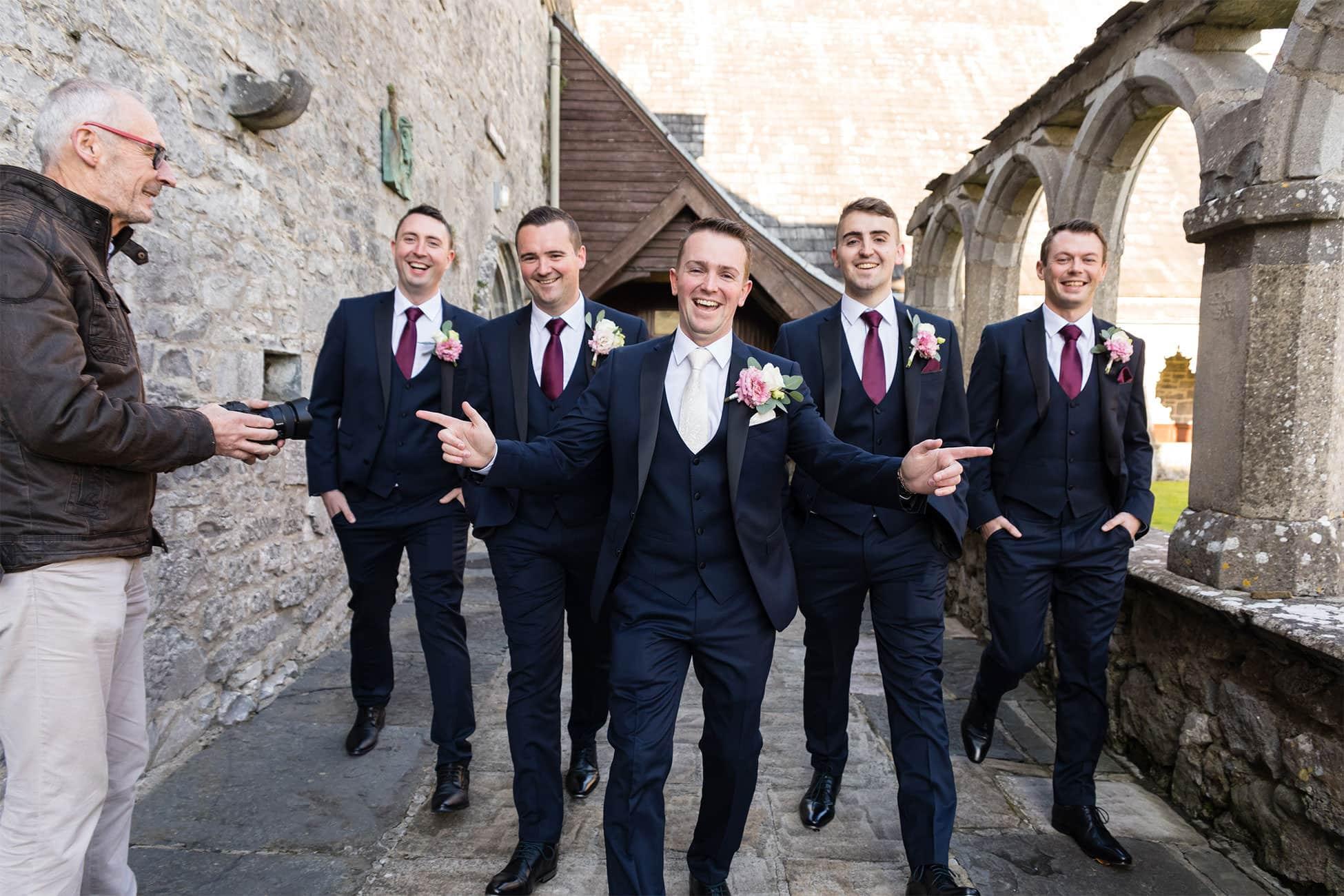 Best Tipperary Documentary Wedding Photographer
