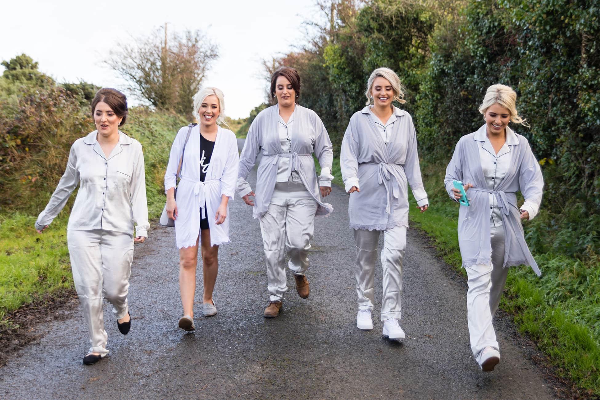Best Irish Documentary Wedding Photographer