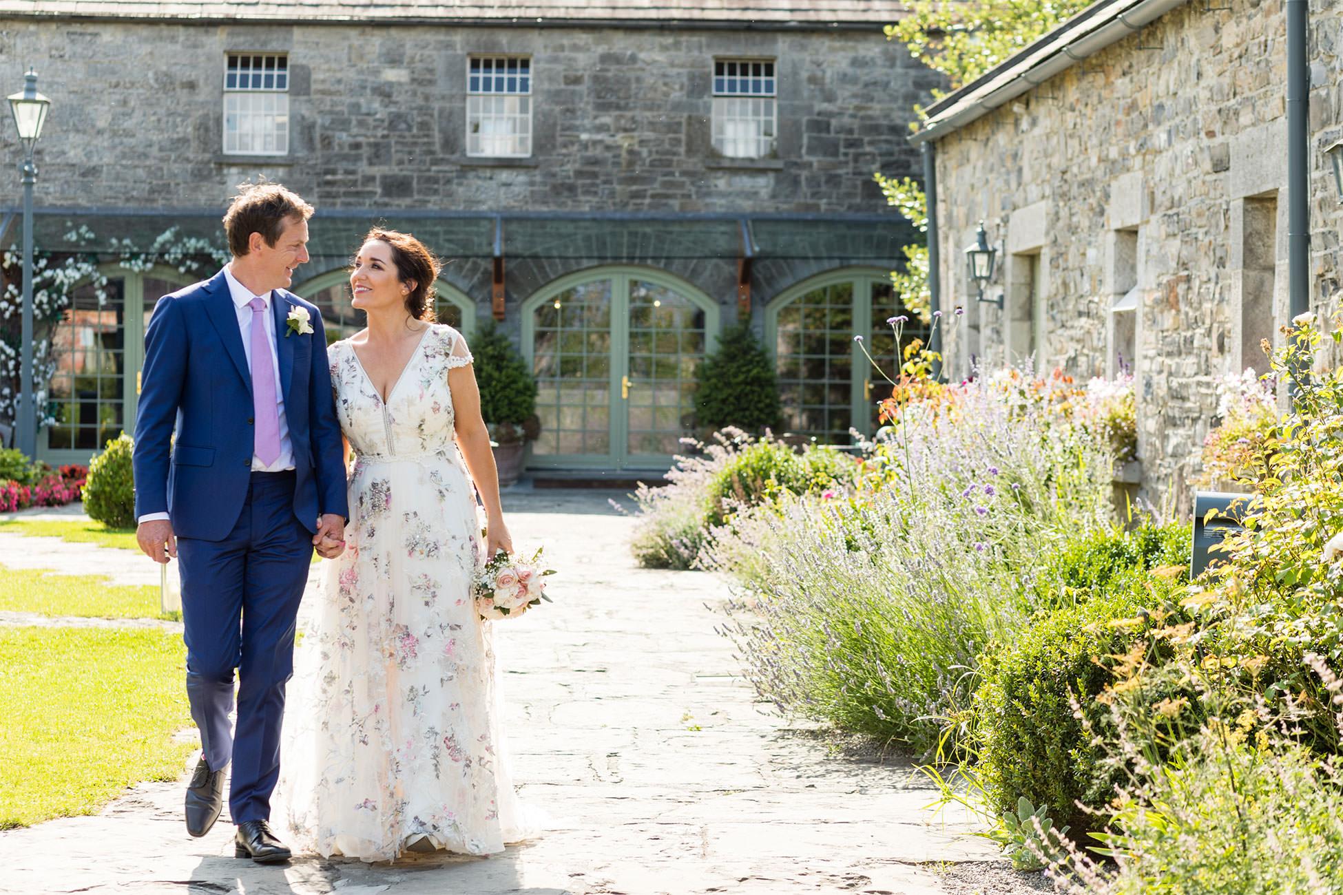 Best Fun Irish Wedding Photographer