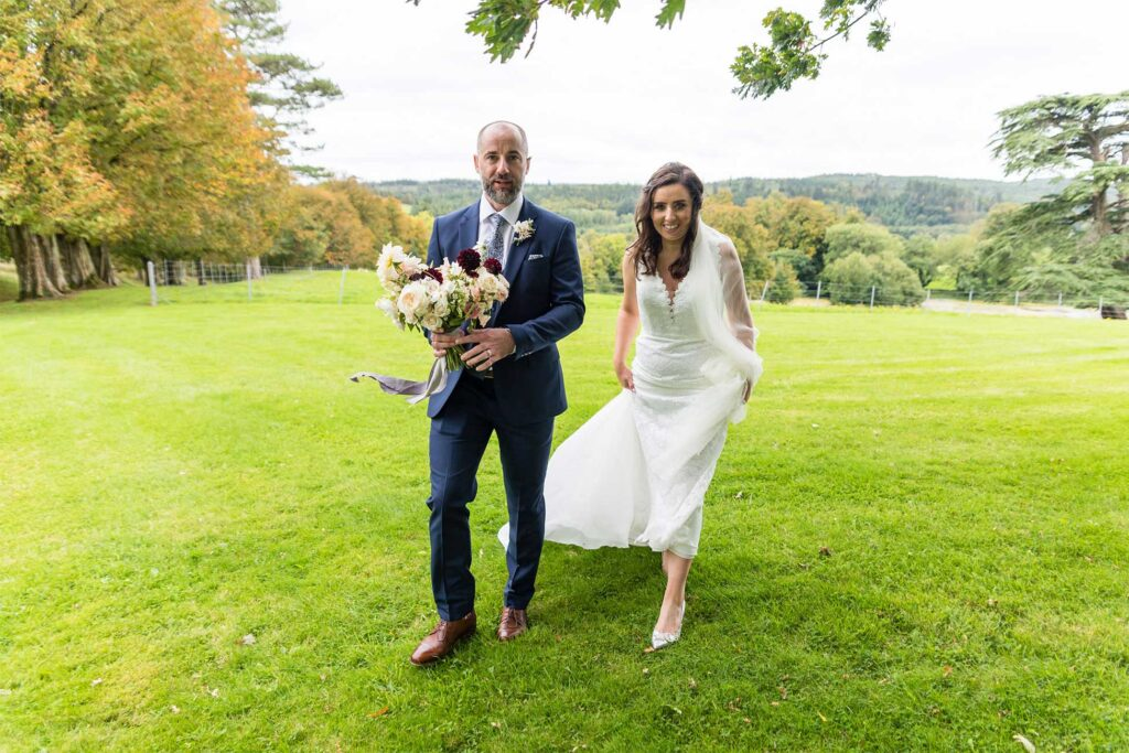 kilshane house wedding photography