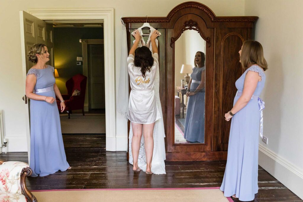 Kilshane House Wedding Photographer