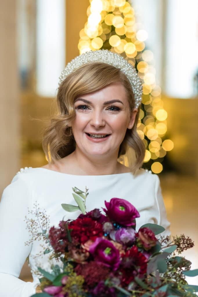 Dublin City Hall & Westbury Hotel Wedding photographer
