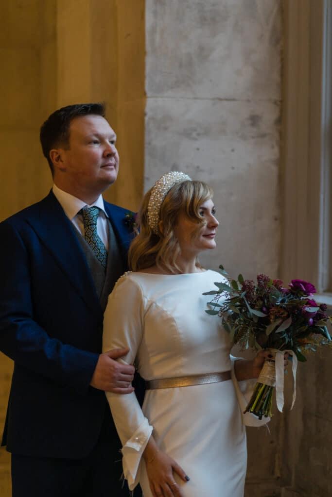 Dublin City Hall & Westbury Hotel Wedding photos