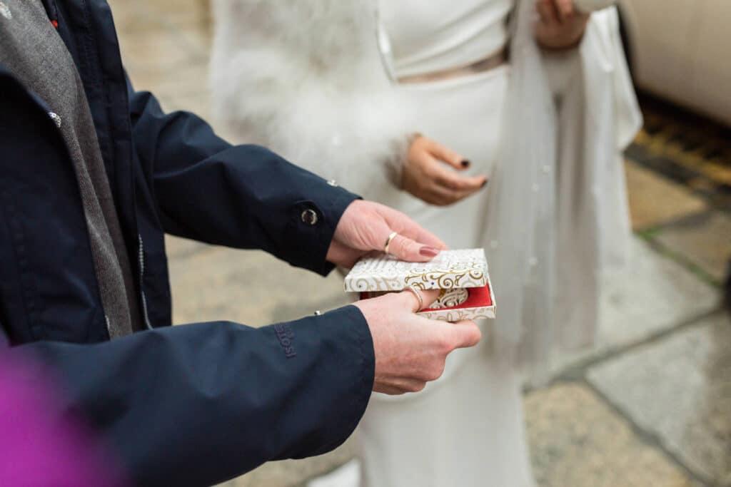 Dublin City Hall & Westbury Hotel Wedding photography