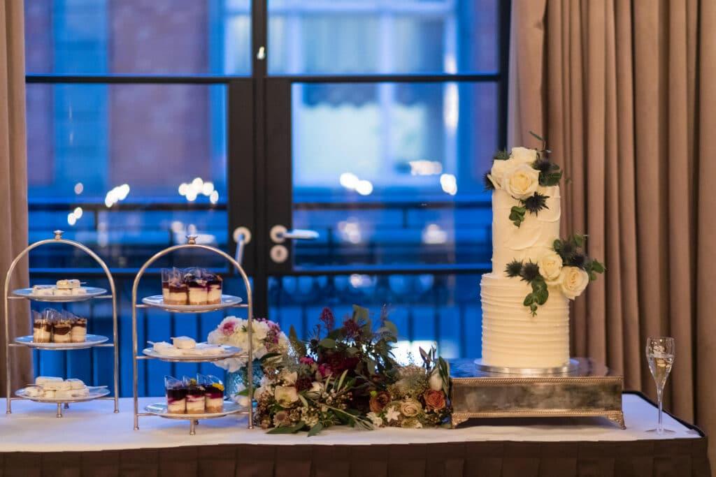 Grafton Suite Westbury Hotel Dublin Wedding photographer