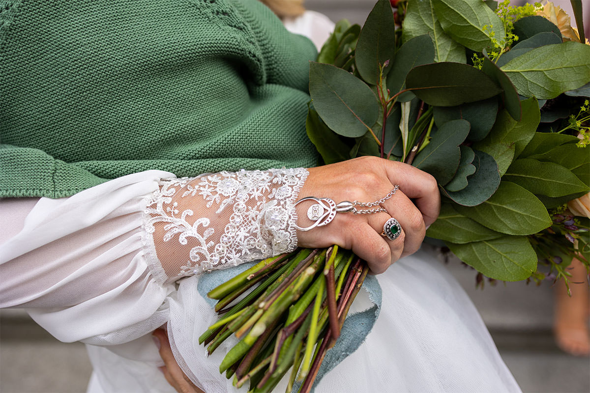wedding details Dublin City Hall Shelbourne Hotel Wedding