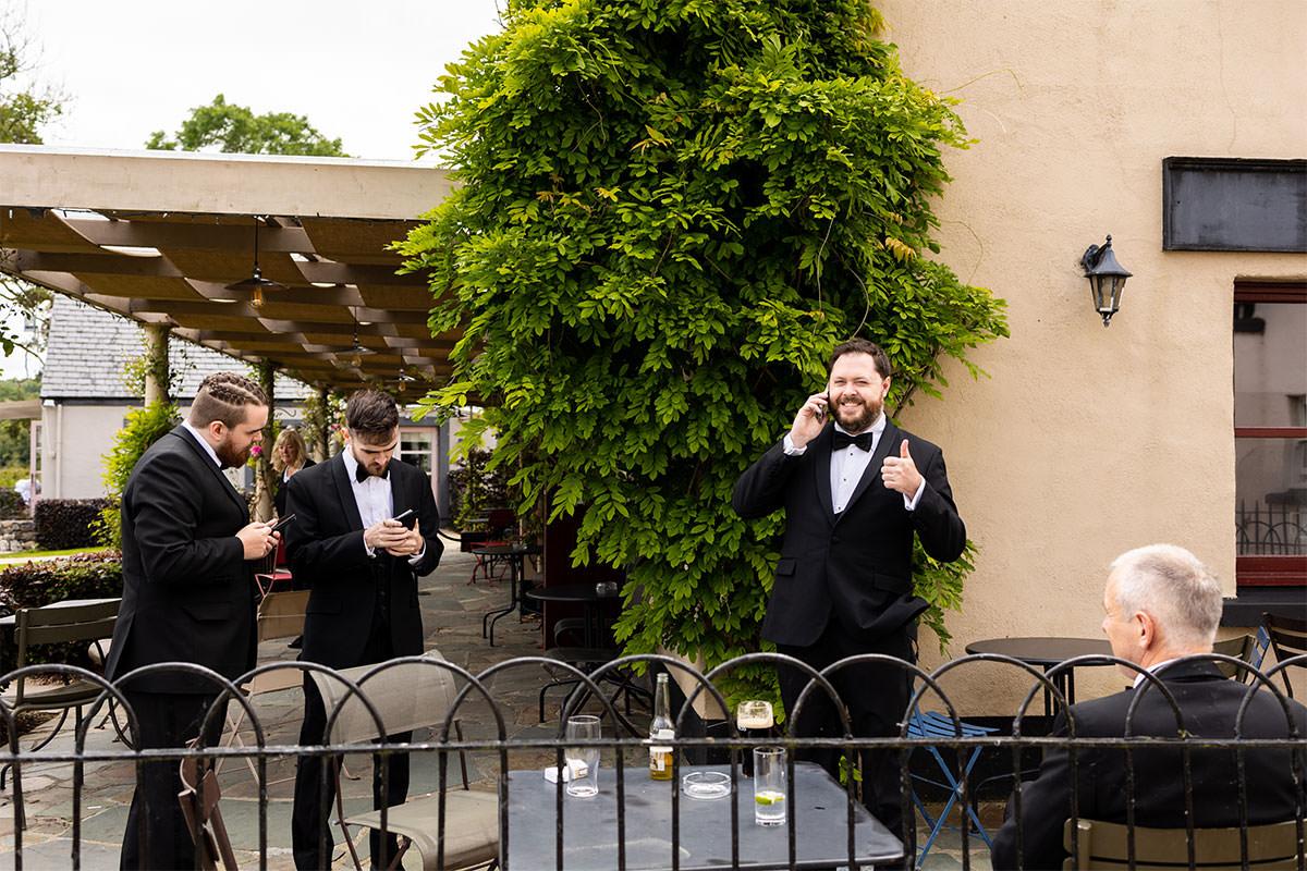 Coolbawn Quay Wedding Photographer