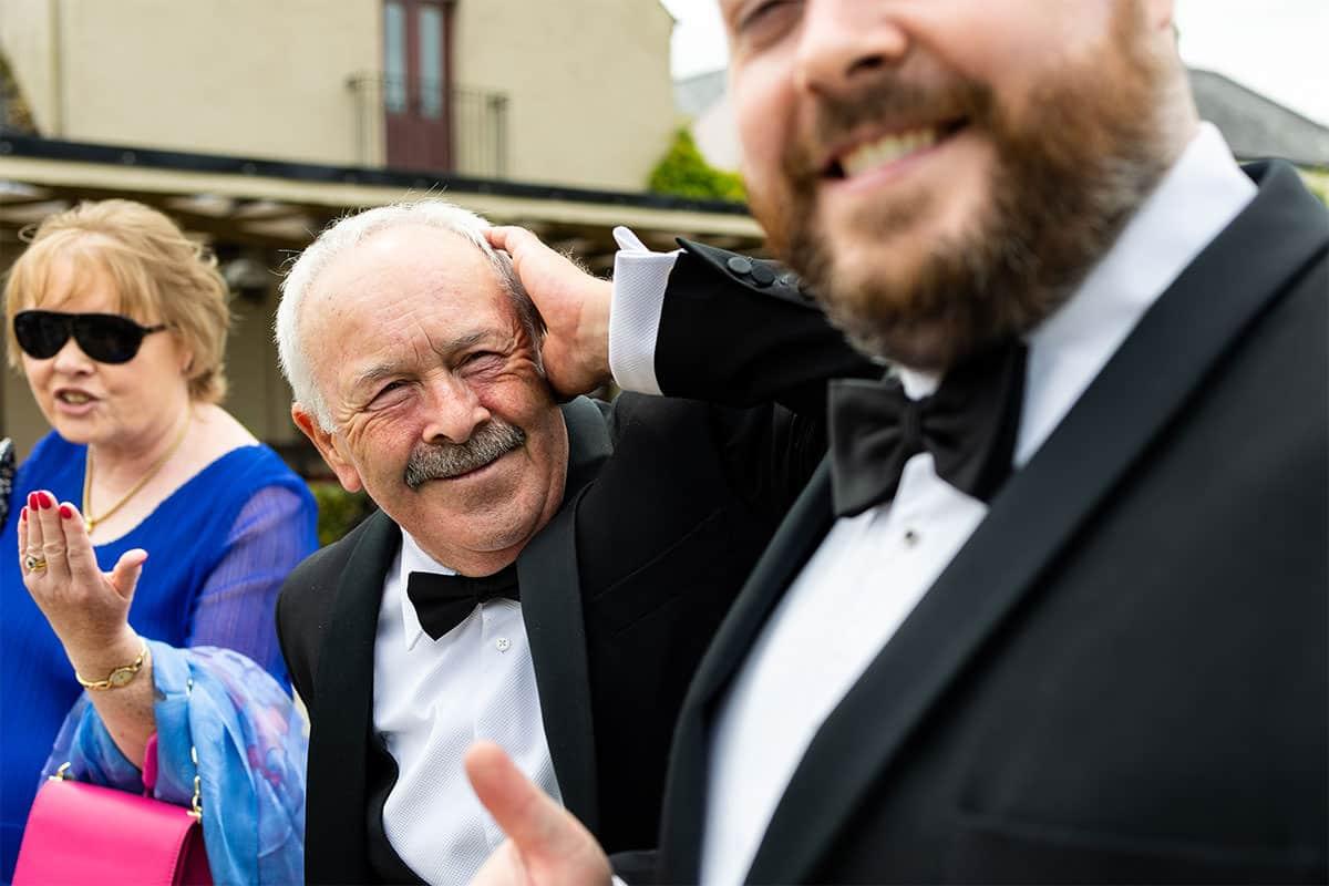 Coolbawn Quay Wedding Reception